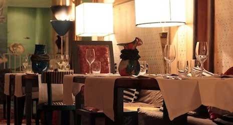 AtlasFoyer Tavern Restaurant