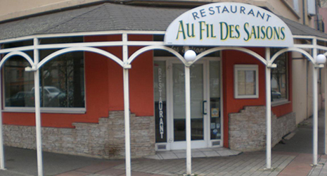 Au Fil des Saisons - Saint-Chamond