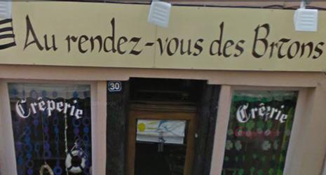 Au rendez-vous des Bretons