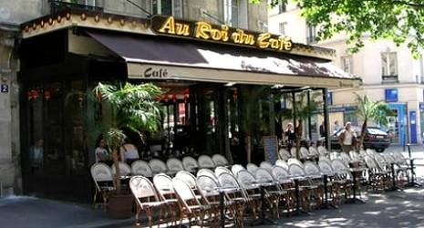 Au Roi du Café