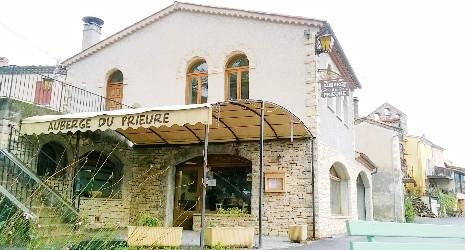 Auberge du Prieuré - Ventavon