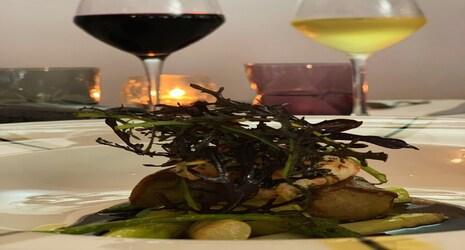 1 repas offert au restaurant auberge grand 39 maison mur de for Auberge grand maison mur