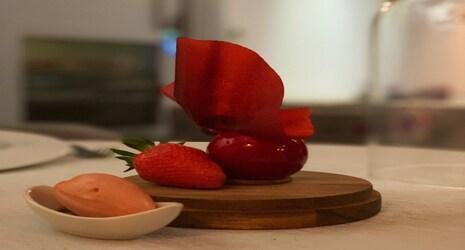 Una comida o cena gratis en el restaurante auberge grand for Auberge grand maison