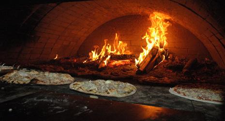 Baïla Pizza - Buxerolles