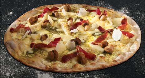 Baïla Pizza - Vouillé
