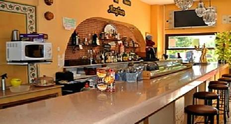 Bar-Tapas Azafrán