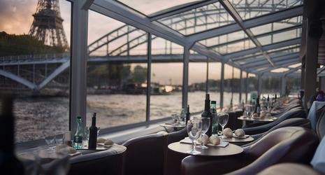 Bateau Paris En Scène