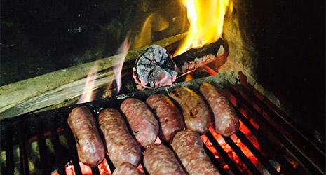 BBQ Trattoria Firenze