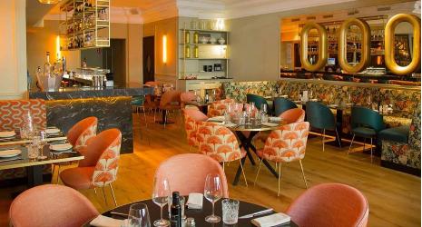 Beluga Bar & Kitchen