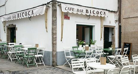 Bicoca Compostela