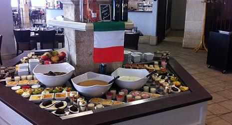 Bistro Italien