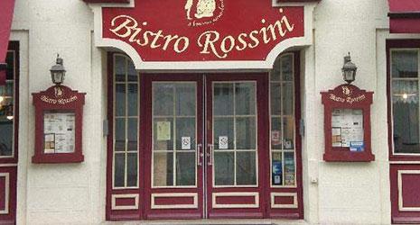 Bistro Rossini