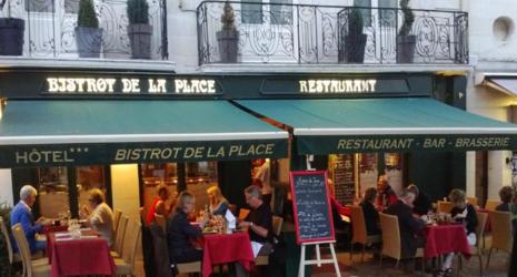 Bistrot de la Place - Chinon
