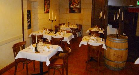 Bistrot de la Place - Saumur