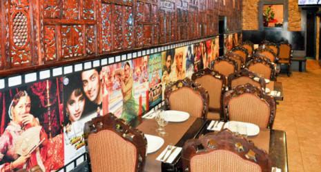 Bollywood Gràcia
