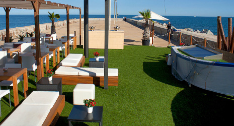 Boo Restaurant & Beach Club