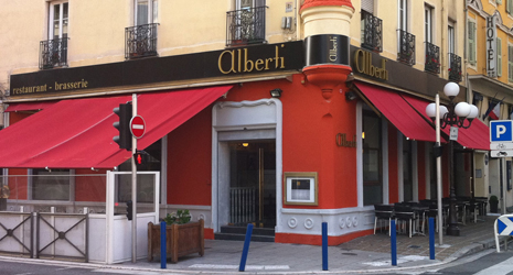 Brasserie Alberti