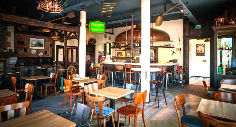Brasserie An Der Brauerei