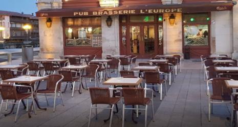 Brasserie de l'Europe