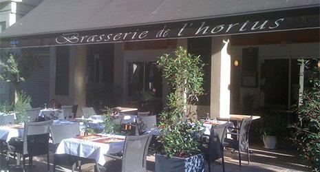 Brasserie de l'Hortus