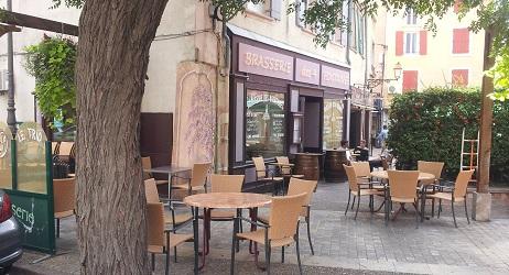 Brasserie des 4 Fontaines