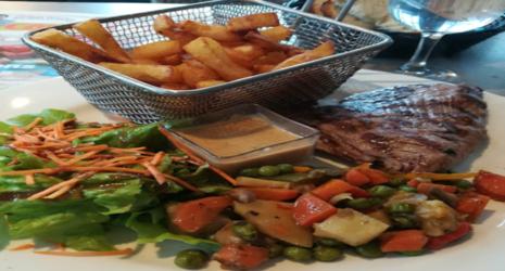 Brasserie La Gentil'Ho
