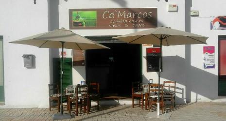 Ca'Marcos