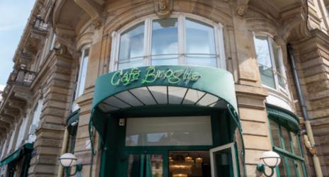 Café Broglie