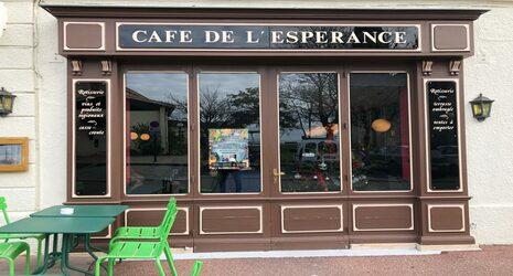 Café de l'Espérance