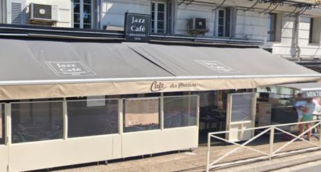 Café des phocéens