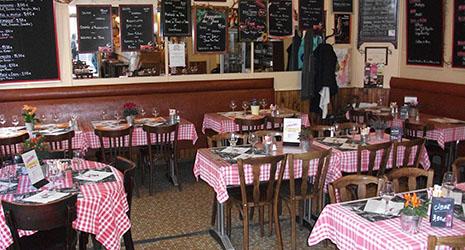 Café du Nain