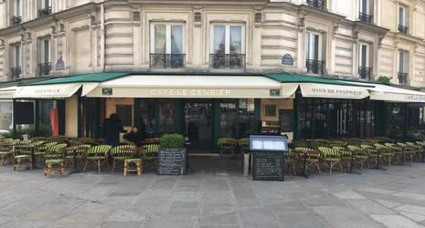 Café Le Censier