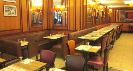 Café Michel Angelo