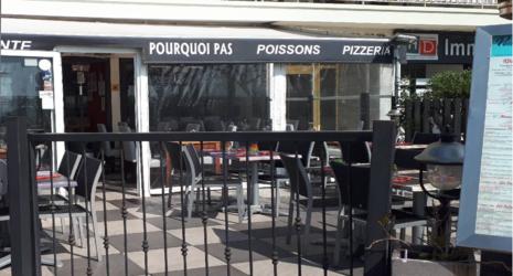Café Pourquoi Pas