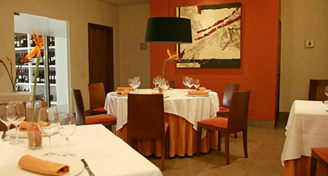 Cafo's restaurant
