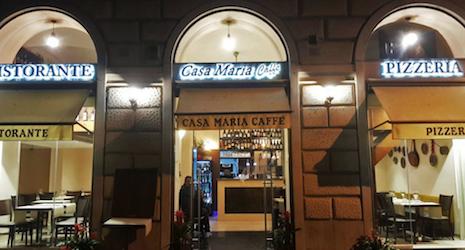 CasaMaria