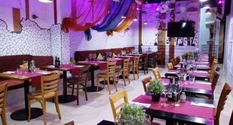Catalonia Restaurant