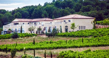 Château De Valloubière