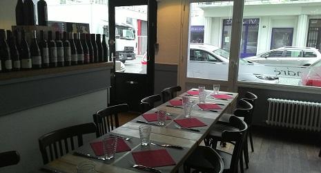 Chez André