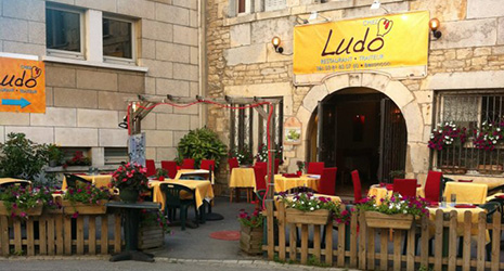 Chez Ludo