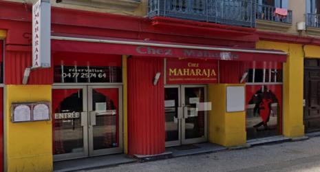 Chez Maharaja