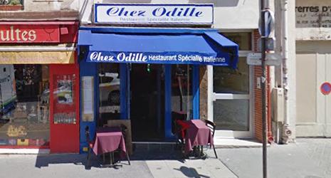 Chez Odille