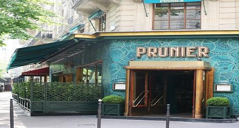 Chez Prunier