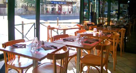 Chez Pti'Mat - La Fricassine