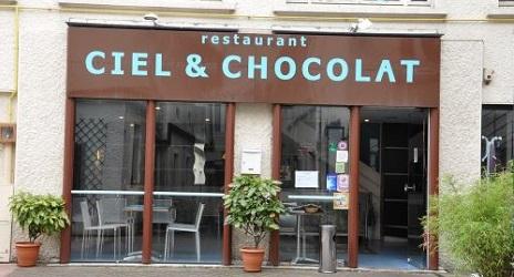 Ciel & Chocolat
