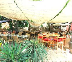 Club House la Jalade