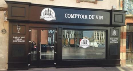 Comptoir du Vin