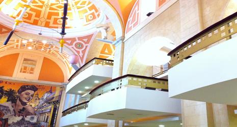 Convento de Mínimos
