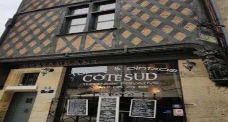 Côté Sud - Tours