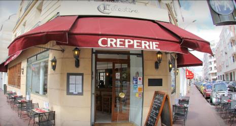 Crêperie Célestine